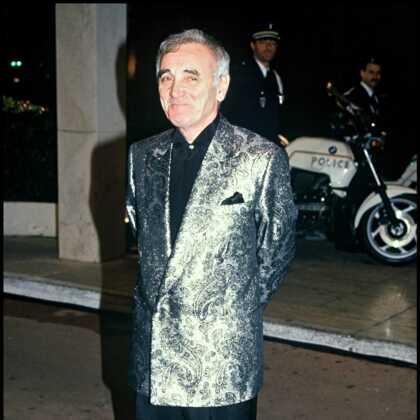 Comment Est Mort Patrick Aznavour