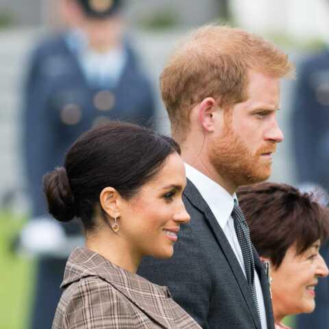 """Sous pression avant son mariage, le prince Harry aurait craqué au point d'insulter le personnel du palais: """"Ce que Meghan veut, elle l'obtient"""""""