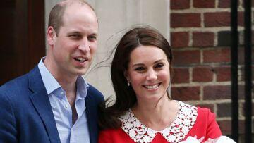 Un 4e bébé pour Kate Middleton et William: pourquoi ce serait symbolique