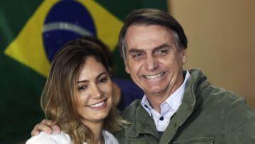 Michelle Bolsonaro: qui est la nouvelle première dame du Brésil?