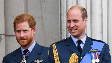 Harry et William aussi colériques que Diana, ce trait de caractère qui ne plaît pas du tout à leur père, le prince Charles