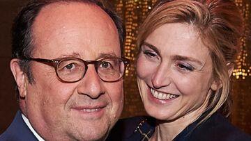 Julie Gayet et François Hollande plus heureux que jamais, près de 5 ans après la révélation de leur liaison