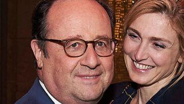 François Hollande et Julie Gayet ont trouvé leur nouveau nid d'amour