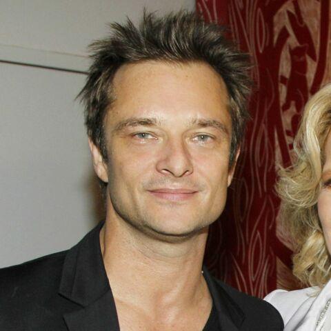Sylvie Vartan: comment son fils David Hallyday fait face à la peine