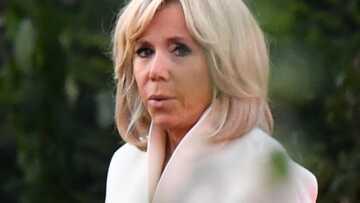 """Brigitte Macron: comment Alexandre Benalla l'a aidée à """"garder un minimum de vie privée"""""""