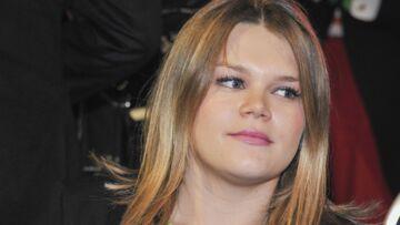 Camille Gottlieb en mini short, la fille de Stéphanie de Monaco sexy en vacances