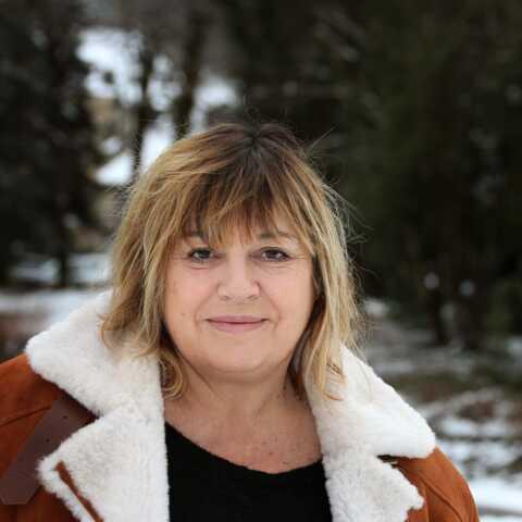"""VIDEO- Michèle Bernier en larmes, Karine Le Marchand émue par """"sa sincérité"""""""