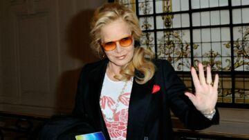 Sylvie Vartan sort un album hommage à Johnny Hallyday