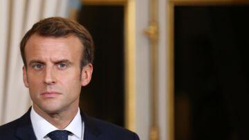 """Emmanuel Macron """"claqué"""", ses confidences en privé avant quelques jours de repos"""