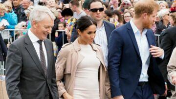 PHOTOS – Meghan Markle et Kate Middleton: deux façons très différentes d'exposer sa grossesse