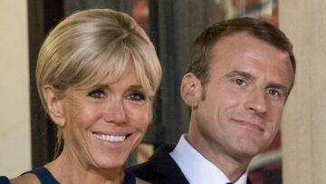 Emmanuel et Brigitte Macron: ce lieu secret dans lequel ils vont prendre un peu de repos