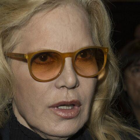 Sylvie Vartan attaquée par le père de Laeticia Hallyday: sa réponse cash «ça ne me touche en rien»