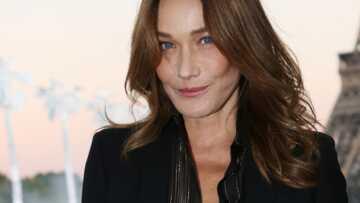 Carla Bruni: sa tendre pensée pour Kate Barry, la demi-sœur de Charlotte Gainsbourg, pour un anniversaire spécial