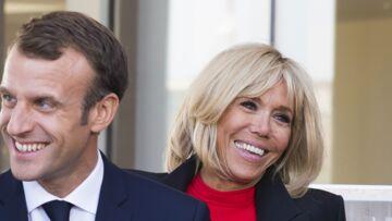 Brigitte et Emmanuel Macron en week-end à la Ferme Saint Siméon: un lieu très symbolique pour le couple présidentiel