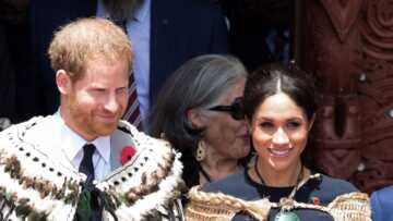 Meghan Markle et le prince Harry: ce qu'ils vont être obligés de faire avec leurs cadeaux reçus aux Antipodes