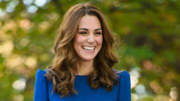 PHOTOS – Kate Middleton: découvrez pourquoi elle assume enfin ses cheveux bouclés