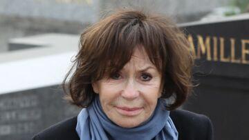 Danièle Evenou en deuil: le cancer emporte à nouveau l'un de ses compagnons