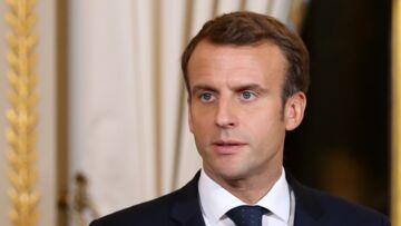 Emmanuel Macron: cet étonnant soutien qu'il n'attendait pas