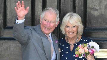 Camilla: après la passion physique, l'autre secret de son bonheur conjugal avec le prince Charles