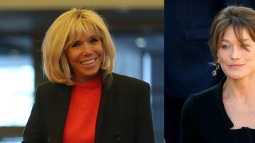 Brigitte Macron versus Carla Bruni-Sarkozy: quelle première dame est la plus populaire?