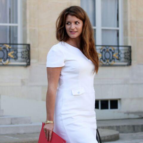 Marlène Schiappa: ce geste très personnel de la secrétaire d'Etat à l'égard des femmes atteintes du cancer
