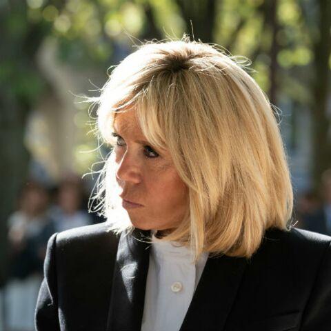 Brigitte Macron, empêchée d'honorer son poète préféré?