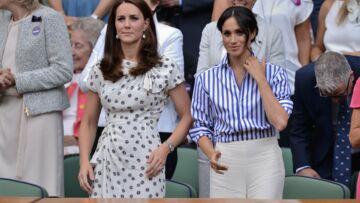 Kate Middleton: toujours plus influente que Meghan Markle, selon une récente enquête d'opinion