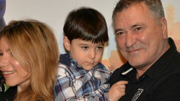 Jean-Marie Bigard: cette très vilaine habitude qu'il regrette d'avoir transmise à son fils de 6 ans