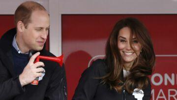 Le prince William et Kate Middleton: ces très mignons surnoms qu'ils se donnent dans l'intimité