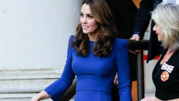 Kate Middleton, ultra-svelte après 3 grossesses: découvrez la coach à qui elle doit sa ligne