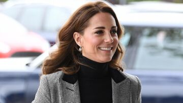 PHOTOS – Shopping jeans : comment porter le jeans pour avoir la taille de guêpe de Kate Middleton ?