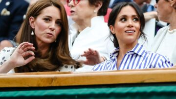 Kate Middleton: aussi féministe que Meghan Markle