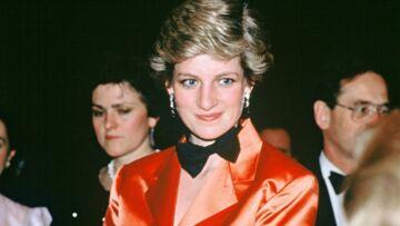 Lady Diana: une très, très salace carte d'anniversaire refait surface