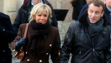 Brigitte et Emmanuel Macron: la dérangeante comparaison de Frédéric Mitterrand