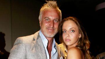 David Ginola n'a pas digéré l'élimination de sa fille dans «Danse avec les stars»