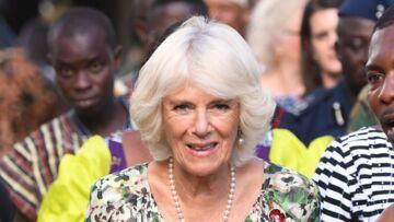 Camilla: ce cadeau pour George et Charlotte que vont maudire le prince William et Kate Middleton