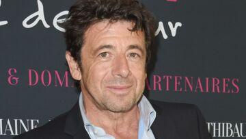 Patrick Bruel: cette petite anecdote pas très flatteuse pour Michel Sardou