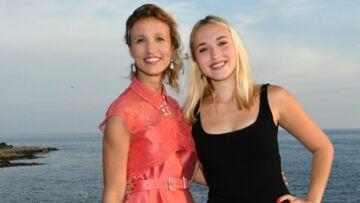 PHOTO – Alexandra Lamy et sa fille: découvrez ce soin qu'elles adorent faire ensemble