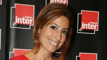 Léa Salamé (Stupéfiant): comment elle a rendu «dingues» son fils et son compagnon