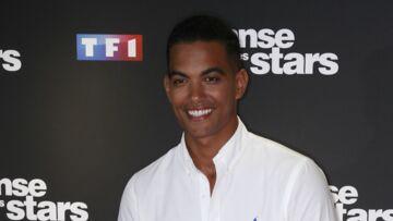 PHOTO – Danse avec les stars: Terence Telle blessé, il donne de ses nouvelles