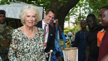 PHOTOS – Camilla: cet accessoire qui fait déjà d'elle la future reine d'Angleterre