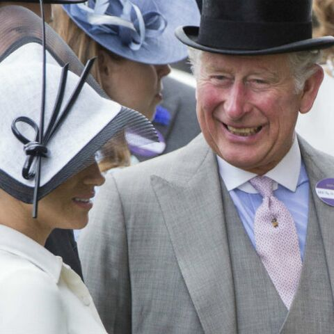 Meghan Markle et le prince Charles: pourquoi ils s'entendent si bien