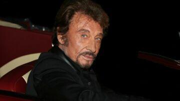 Johnny Hallyday: une fan embarrassante, qui fait l'actualité
