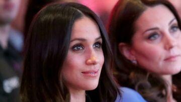 Kate Middleton et Meghan Markle: des escortes féminines pour éviter les risques d'adultère?