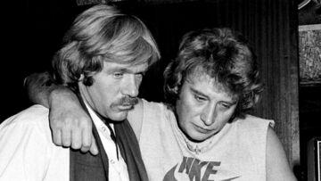 EXCLU – Pierre Billon, ses confidences cash sur son ami Johnny Hallyday: «Je ne le trouvais pas agréable quand il avait bu»