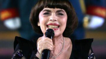 Mireille Mathieu: son tendre hommage à sa mère disparue