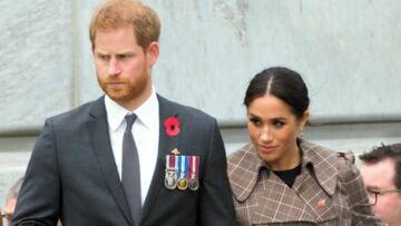 Le prince Harry et Meghan Markle: découvrez cette maison qu'ils nous avaient cachée