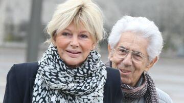 Obsèques de Philippe Gildas: sa veuve Maryse révèle la touchante promesse qu'elle lui a faite avant sa mort