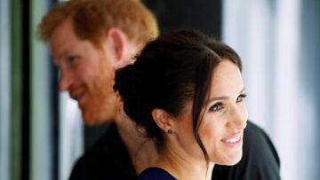 Meghan Markle et le prince Harry: des règles très strictes concernant le prénom de leur premier bébé