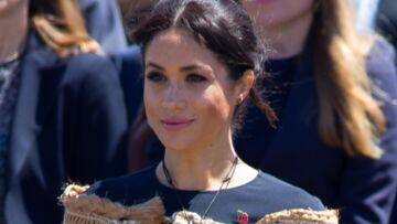 Meghan Markle: une photo de la duchesse très complice avec un célèbre acteur ressurgit